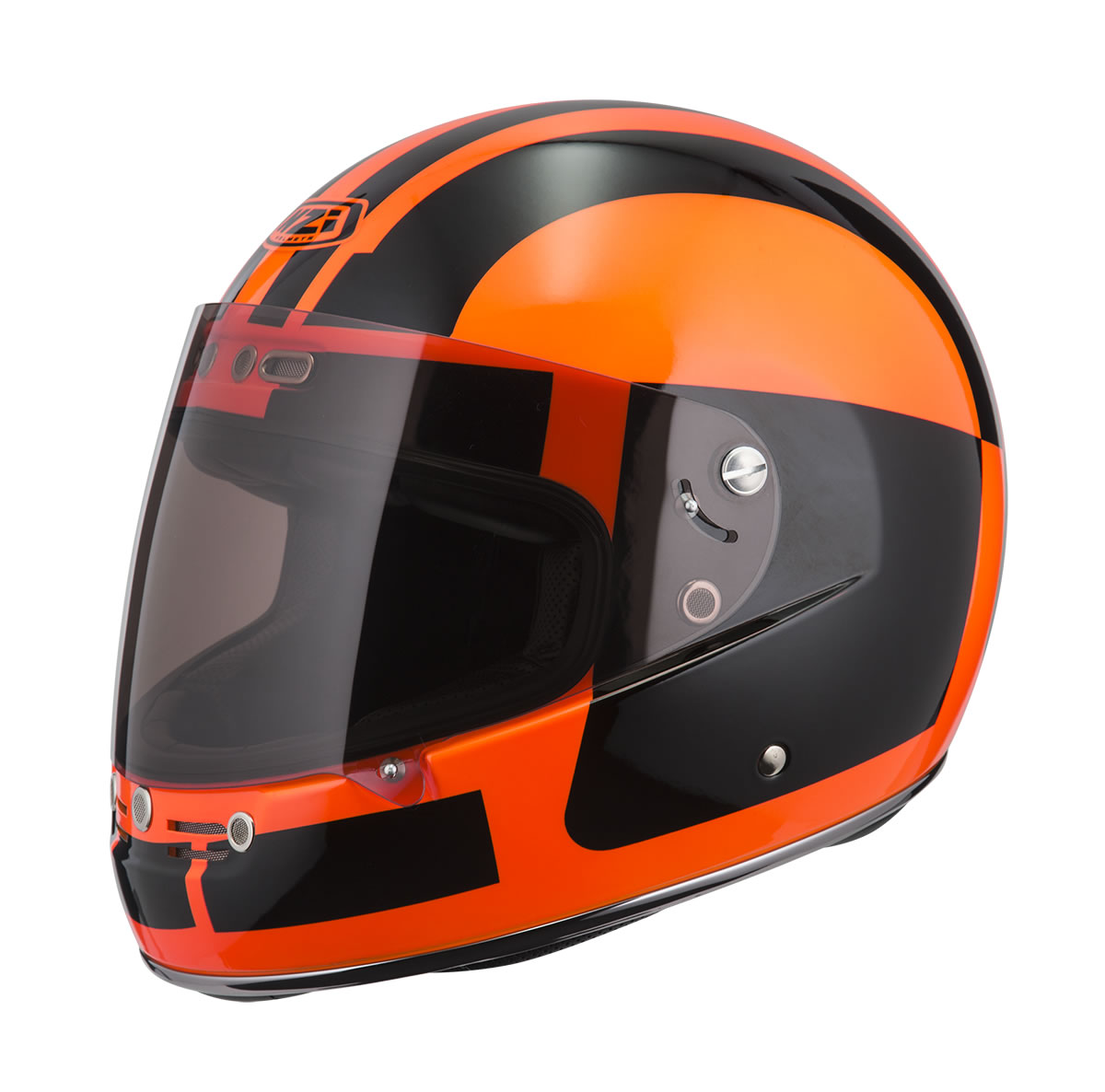 Comando Fluo Orange